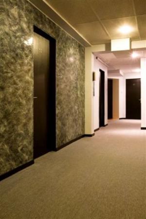 Esplanade Hotel : Floor