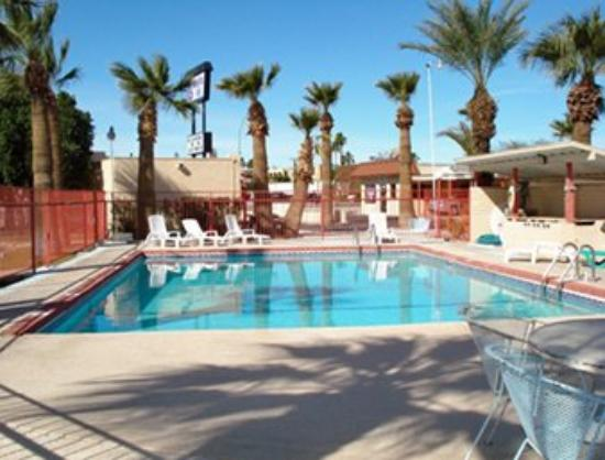 Knights Inn Yuma