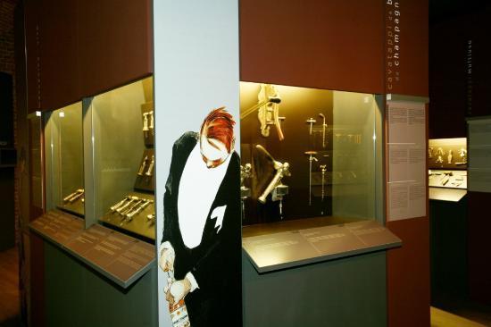 Corkscrews Museum