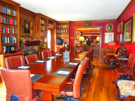Oban Inn, Spa and Restaurant: Meeting Room