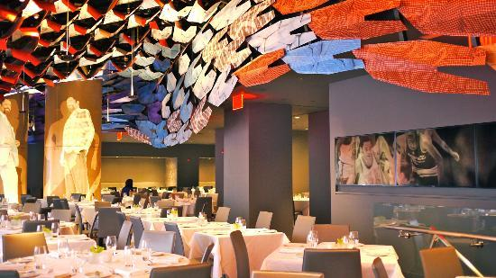 Photo of American Restaurant Clyde Frazier's Wine & Dine at 485 10th Ave, New York, NY 10018, United States