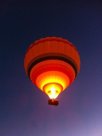 Urgup Hot Air Balloons: ürgüp balloons