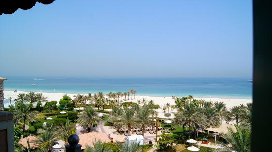 ذا ريتز كارلتون دبي: Blick vom Zimmer