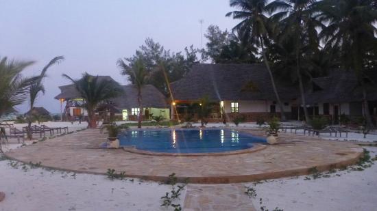 Garden Palms Hotel