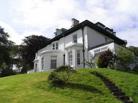 Photo of Conrah Hotel Aberystwyth