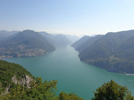 monte san salvatore lugano switzerland foto di monte san salvatore lugano tripadvisor. Black Bedroom Furniture Sets. Home Design Ideas