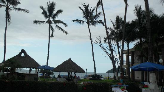 Hotel y Bungalows Estancia San Carlos: muy buena opcion