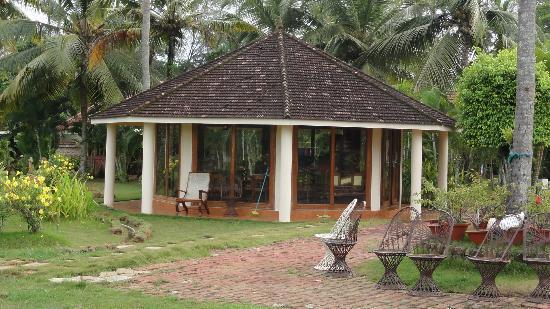 Club Mahindra Kumarakom: Recreation Center
