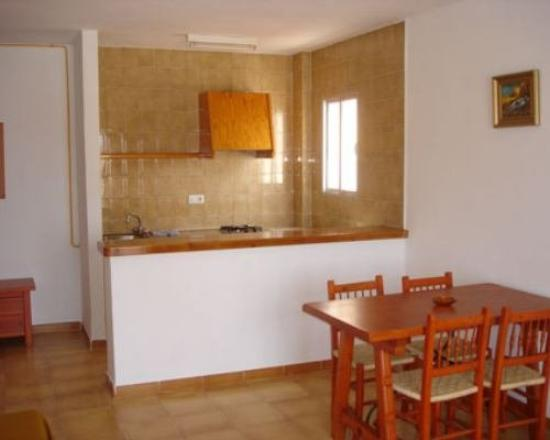 Arcomar Apartments: Slice MM