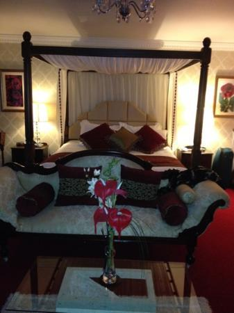 Clanree Hotel : the clanree suite
