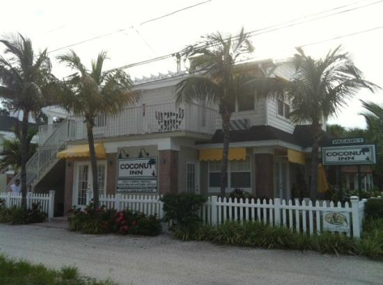 The Coconut Inn