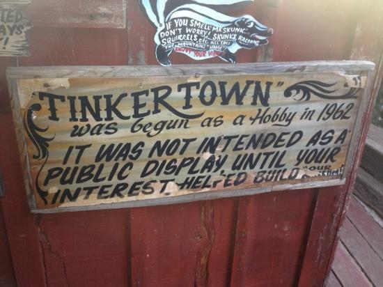 Tinkertown Museum: really cool
