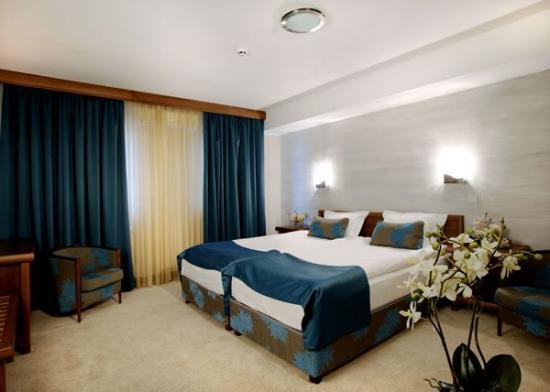 Hotel Prestige: Guest Room