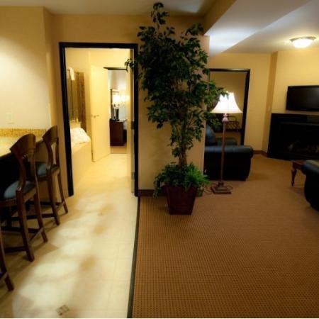 Grand Hotel At Bridgeport: Grand Hotel Bridgeport Suite