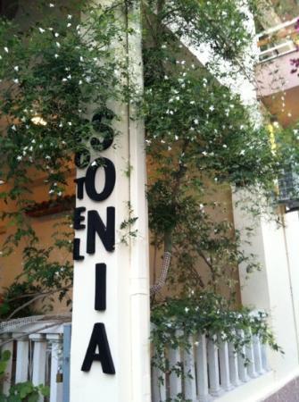 Hotel Sonia: en pärla!