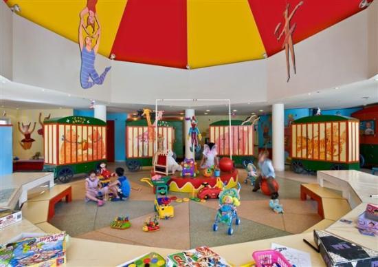 Isrotel Royal Garden: KIDS CLUB