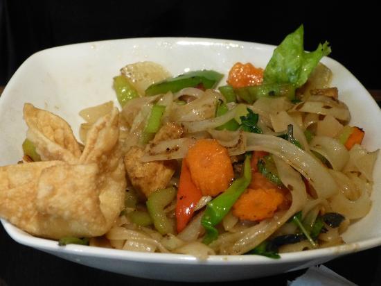 Pato Thai Cuisine: Thai dish