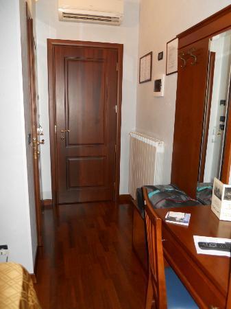 Hotel Palazzo Vecchio: Single room