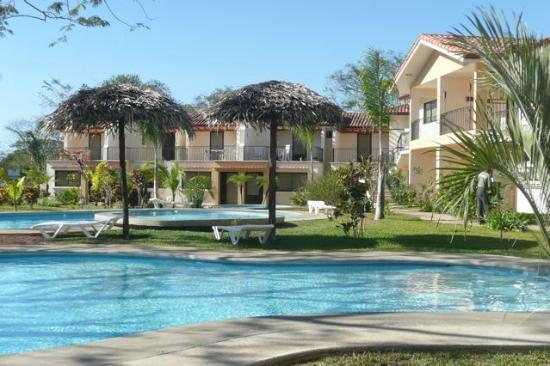 Tropical Gardens Suites & Apartments: Jade Beach
