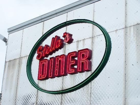 Stella's Diner: Stella's