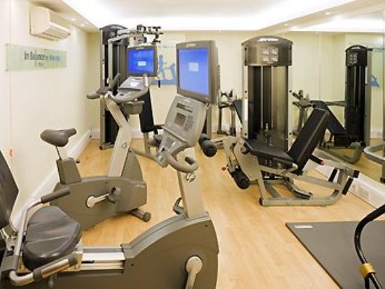 Novotel Birmingham Airport: Recreational Facilities