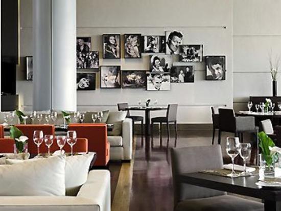 Sofitel La Reserva Cardales: Restaurant