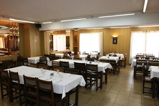 Hotel Cims : Restaurant