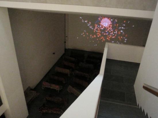 les Abattoirs: art inside