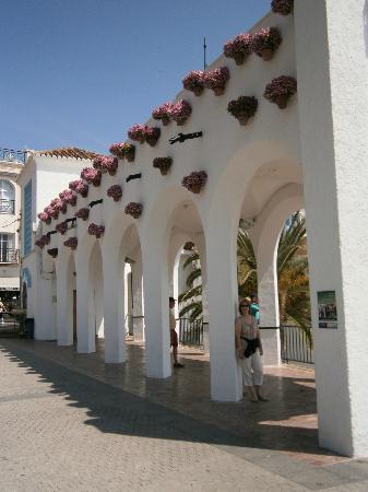 Iberostar Malaga Playa: Nerja