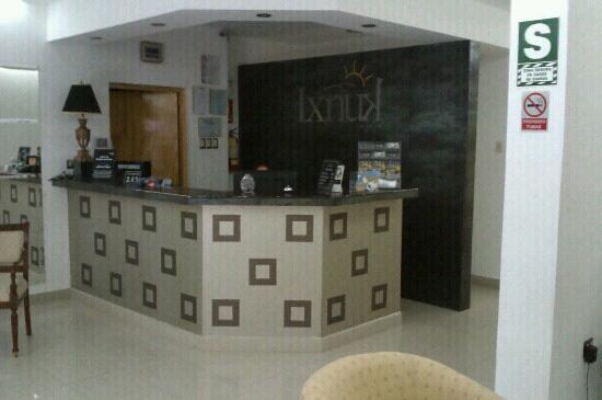 Hotel Ixnuk