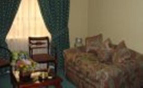 Principado De Asturia: Room