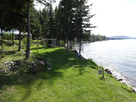 The Lodge at Sandpoint : 2