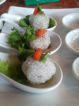 Iyara Thai Cuisine