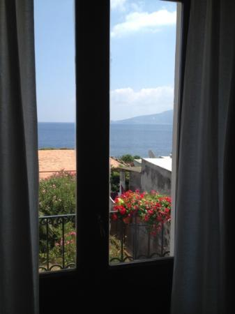 Hotel I Cinque Balconi: la splendida vista