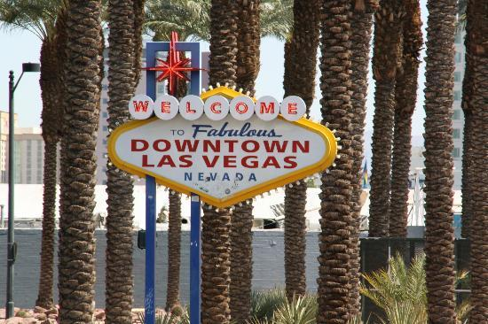 Super 8 Las Vegas North Strip /Fremont Street Area: bienvenue