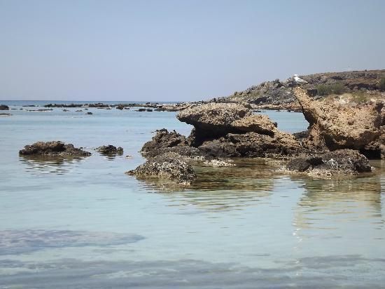 Balos Beach 사진