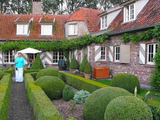Photo of Hotel Wilgenhof Brugge