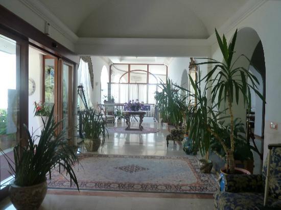 聖米歇爾酒店照片