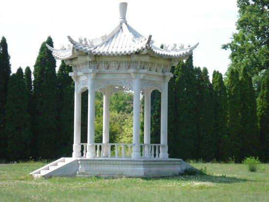Ogród Botaniczny Polskiej Akademii Nauk