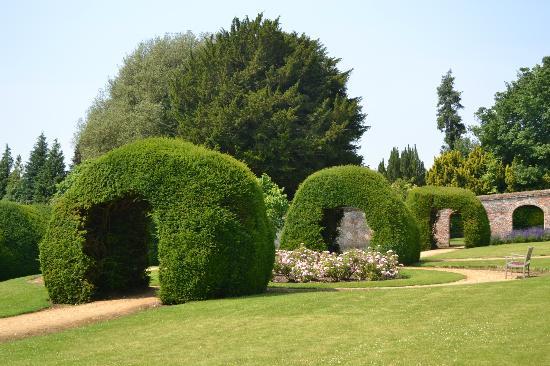 Highclere Castle: Gardens