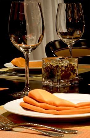 Eurobuilding Hotel and Suites Caracas: Foodie Bar Restaurante Gourmet