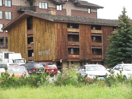 客棧旅館照片