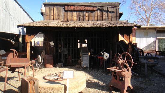 El Dorado County Museum