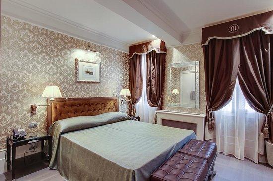 Hotel Moresco: Camera