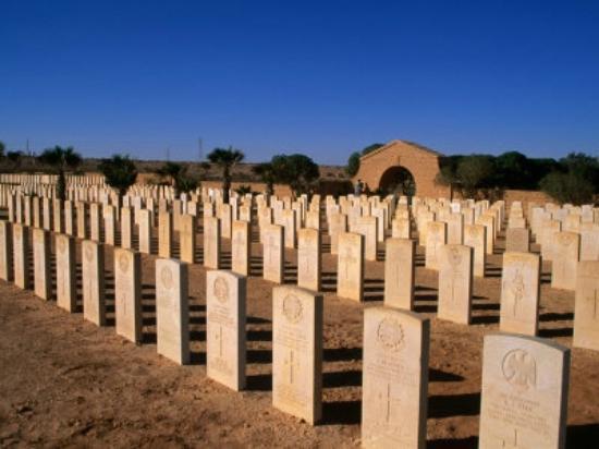 Tobruk, Libya: 4543