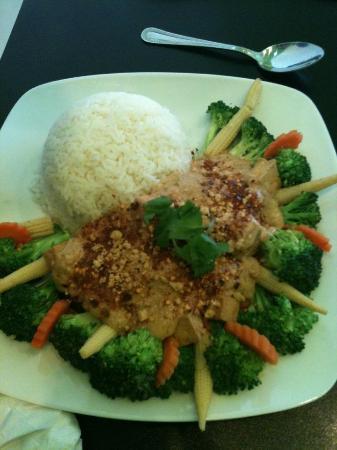 Thai Thai Asian Bistro