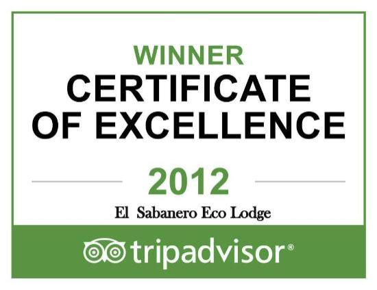 El Sabanero Eco Lodge: Enjoy our really nice place