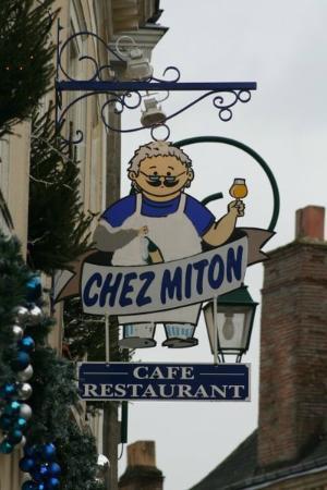 Chez Miton