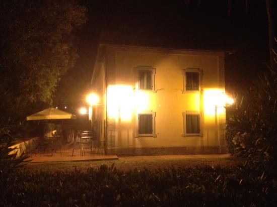 Hotel & Resort Sant'Anna del Volterraio: Bar