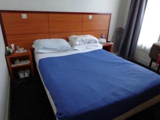 โรงแรมคอยเปล: Bedroom